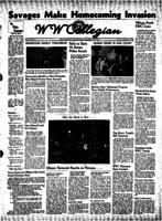 WWCollegian - 1940 November 15
