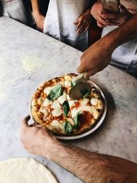 Handmade Pizza