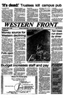 Western Front - 1984 May 8