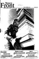 Western Front - 1977 September 23
