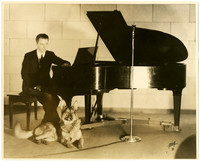 Gunnar Anderson and Duke
