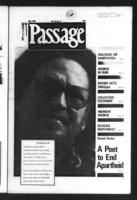 Northwest Passage - 1985 May