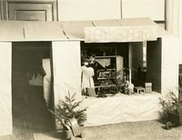 1920 Toy Store