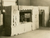 1920 Seed Store (Second Grade)