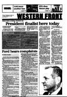 Western Front - 1982 October 19