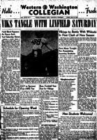 Western Washington Collegian - 1948 September 24