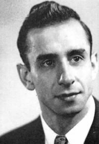1947 Norm Dahl