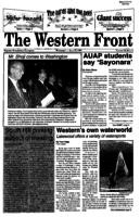 Western Front - 1995 July 12