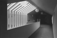 1980 Old Main: Interior