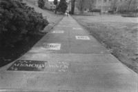 1972 Memory Walk