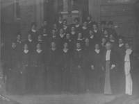 1904 Senior Class