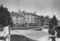 1965 Women's Residence Hall