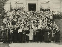 1917 Class Photo