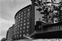 1970 Mathes Hall