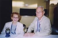 2007 Reunion--Golden  Vikings, Mrs. and Mr. Ellis Austin