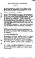 WWU Board minutes 1934 May