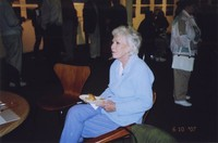 2007 Exhibit--Gloria (Hillyard) Bourm