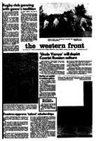 Western Front - 1967 November 21