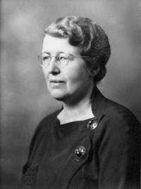 1936 Mary Rich