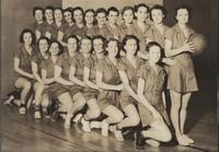 1938 Basketball Team