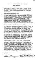 WWU Board minutes 1935 May