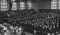 1950 Commencement