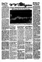 WWCollegian - 1946 July 26