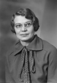 1940 Pearl Merriman
