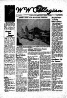 WWCollegian - 1941 July 11