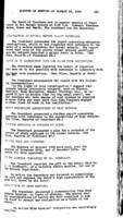 WWU Board minutes 1916 January