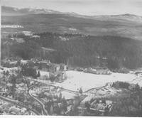 1946 Aerial View
