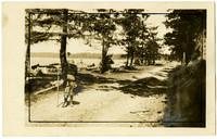 Gooseberry Point Postcard