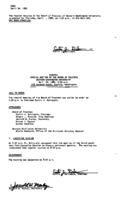 WWU Board minutes 1982 April