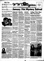 WWCollegian - 1947 January 24
