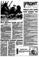 Western Front - 1977 May 24
