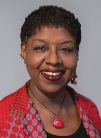 Nikki Grimes interview