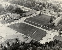 1958 Aerial View
