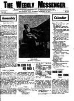 Weekly Messenger - 1917 February 24