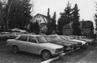 1970 Wetherell House: 337 High Street