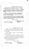 WWU Board minutes 1907 January