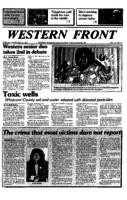 Western Front - 1985 February 26