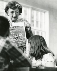 1963 Story Time