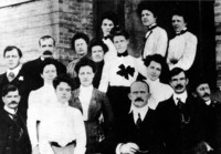1902 Faculty