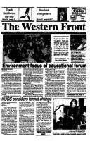 Western Front - 1992 May 15