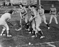 1947 Hockey Team