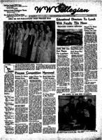 WWCollegian - 1941 February 7