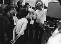 1979 Miller Hall: Lesson in Media Room