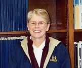 Judy (Hall) Lewis interview--September 2, 2005