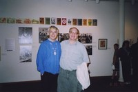 2007 Exhibit--Ted Mork and David Maness