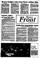 Western Front - 1976 January 13